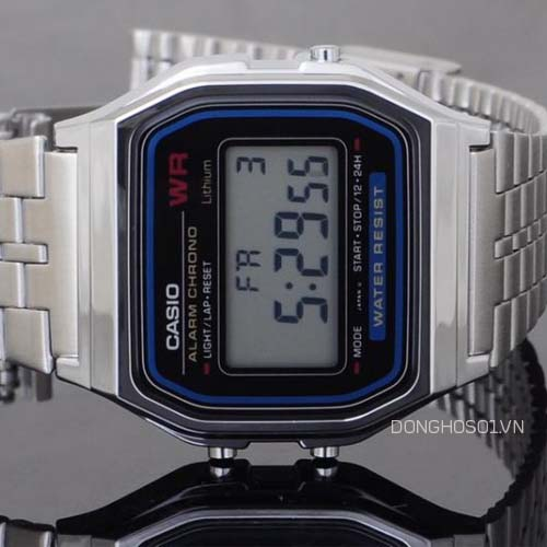 A159WA N1DF 1989Watch