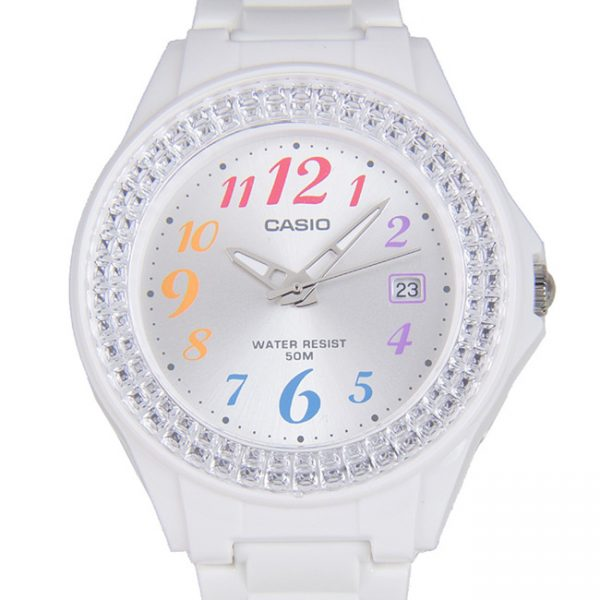 DONG HO CASIO LX 500H 7BVDF 1989watch 1