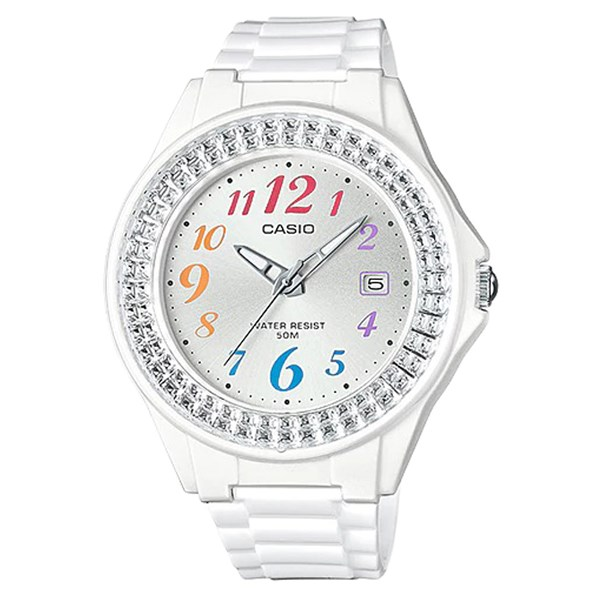 DONG HO CASIO LX 500H 7BVDF 1989watch 2