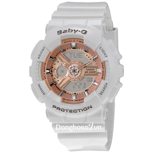 Dong ho Casio BA 110 7A1DR 1989watch 1