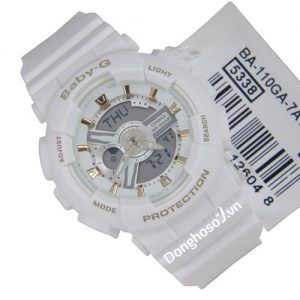 Dong ho Casio BA 110 7A1DR 1989watch 2