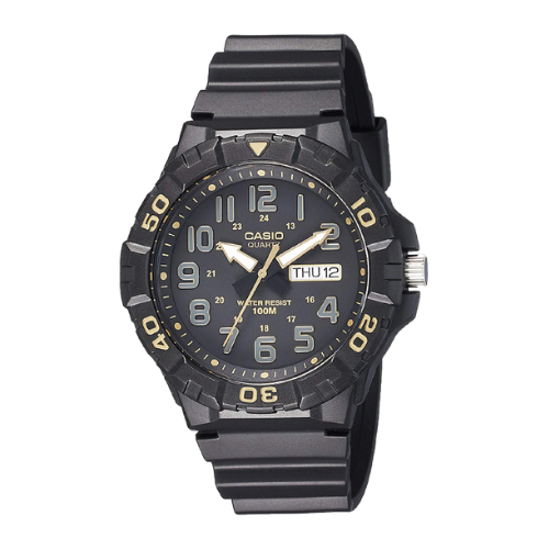 dong ho deo tay nam casio mrw 210h 1a2vdf 1989watch