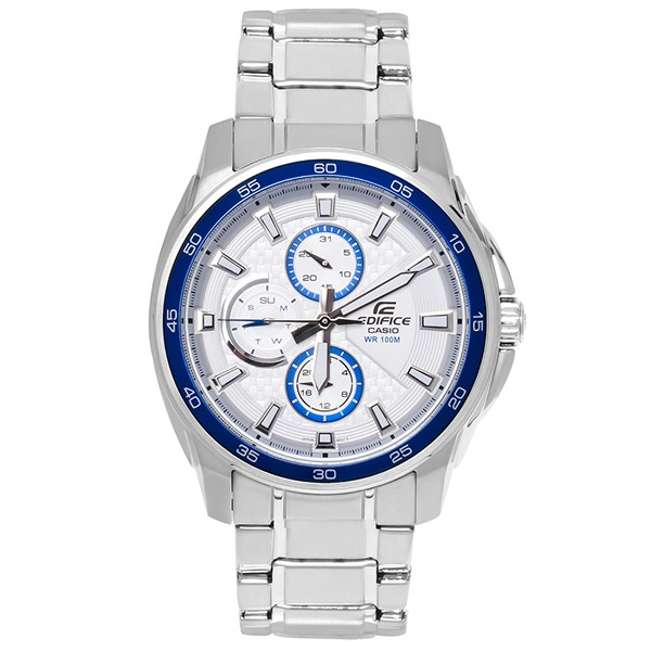 edifice casio ef 334d 7avudf bac 1989watch