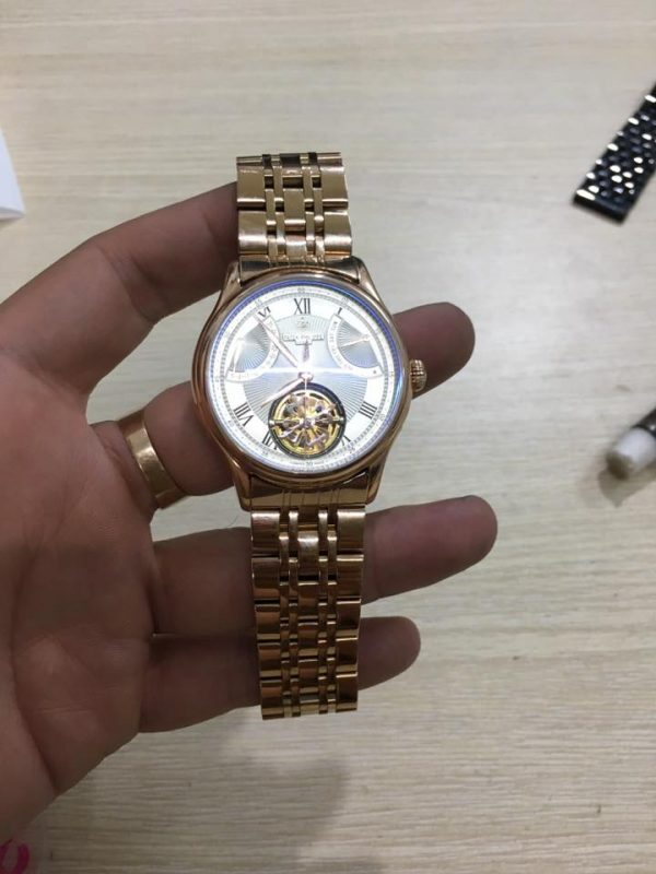Day dong ho patek philippe