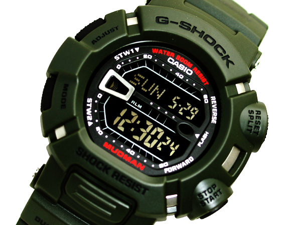 g 9000 3vdr a 1989watch
