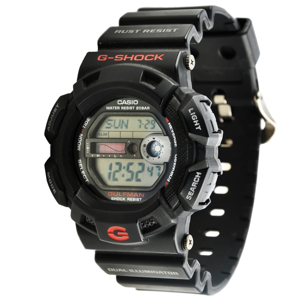 relogio casio g shock g 9100 1dr 6ac2e9 1989watch 4