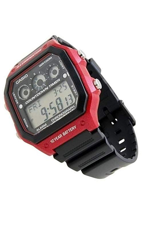 AE 1300WH 4AVDF 1989watch