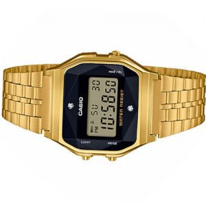 Dong Ho Casio A159WGED 1DF 1989watch 4