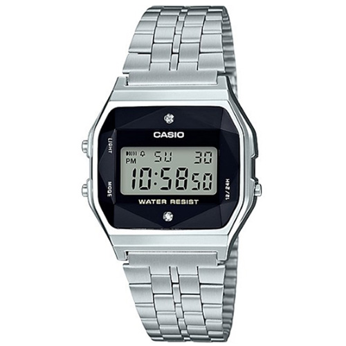 Dong ho Casio A159WAD 1DF 1989watch 1