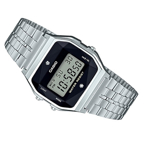 Dong ho Casio A159WAD 1DF 1989watch 2
