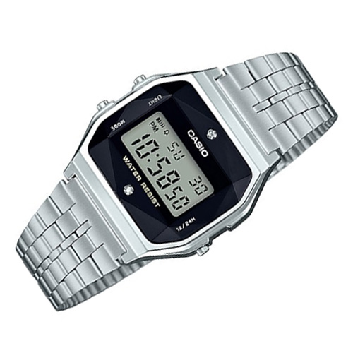 Dong ho Casio A159WAD 1DF 1989watch 3