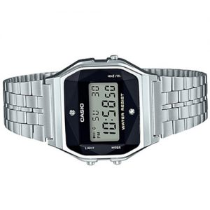 Dong ho Casio A159WAD 1DF 1989watch 4