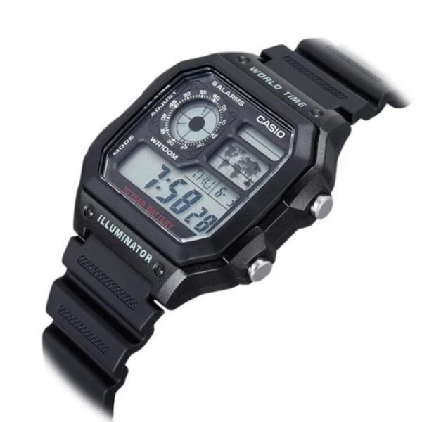 ae 1200wh 1avdf2 1989watch