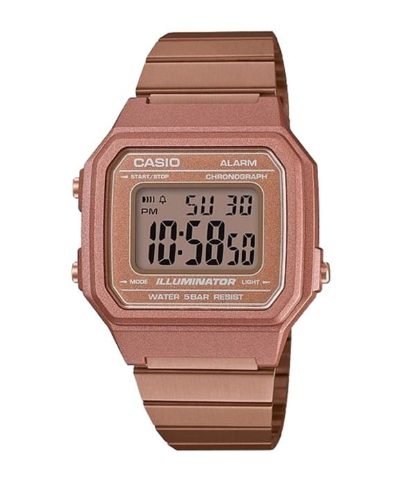 dong ho casio B650WC 5ADF
