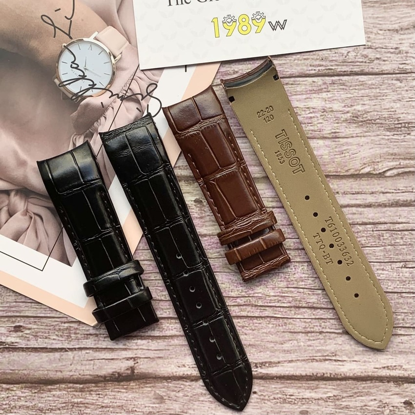 day da dong ho tissot 1989watch 2