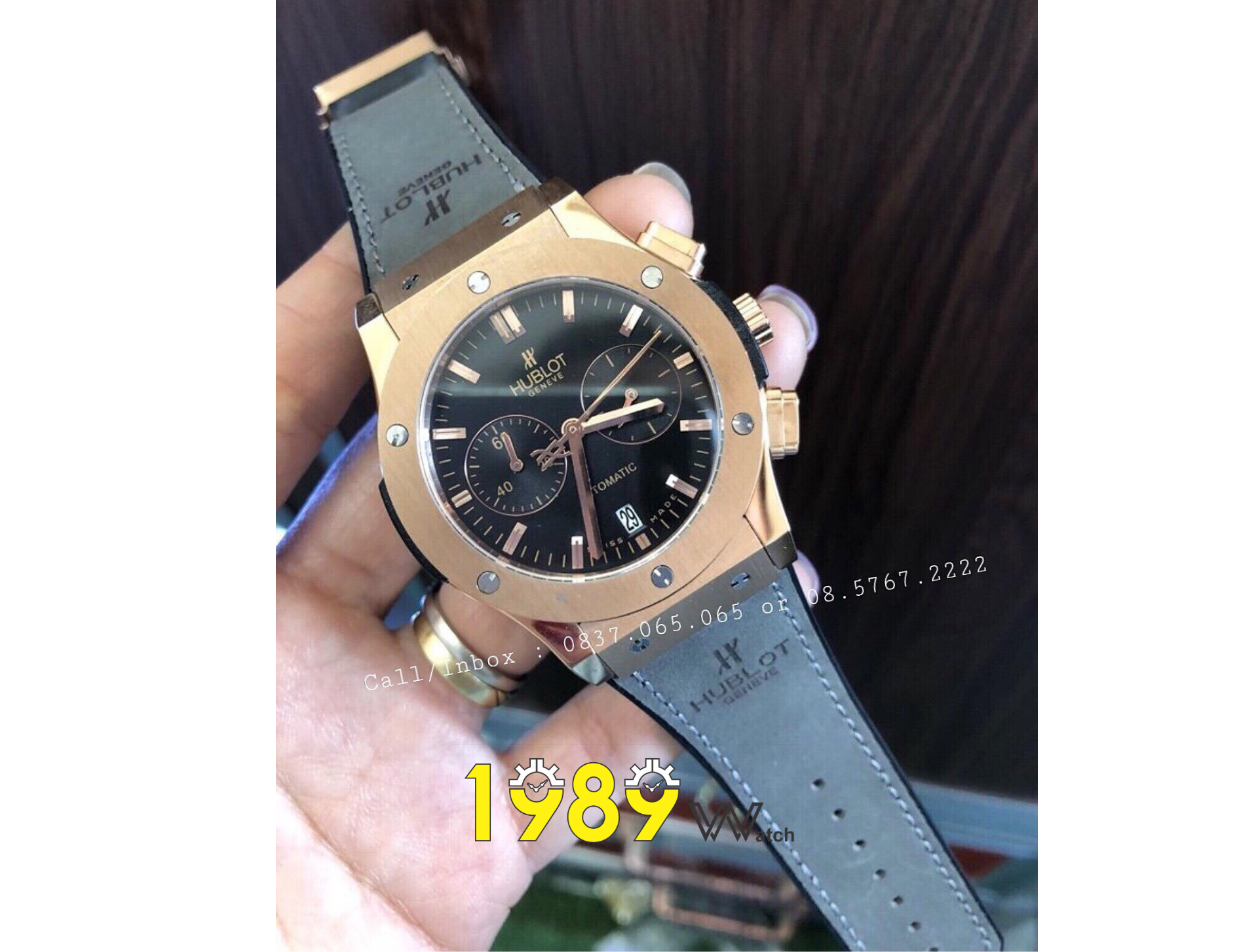 day dong ho hublot 1989watch 4